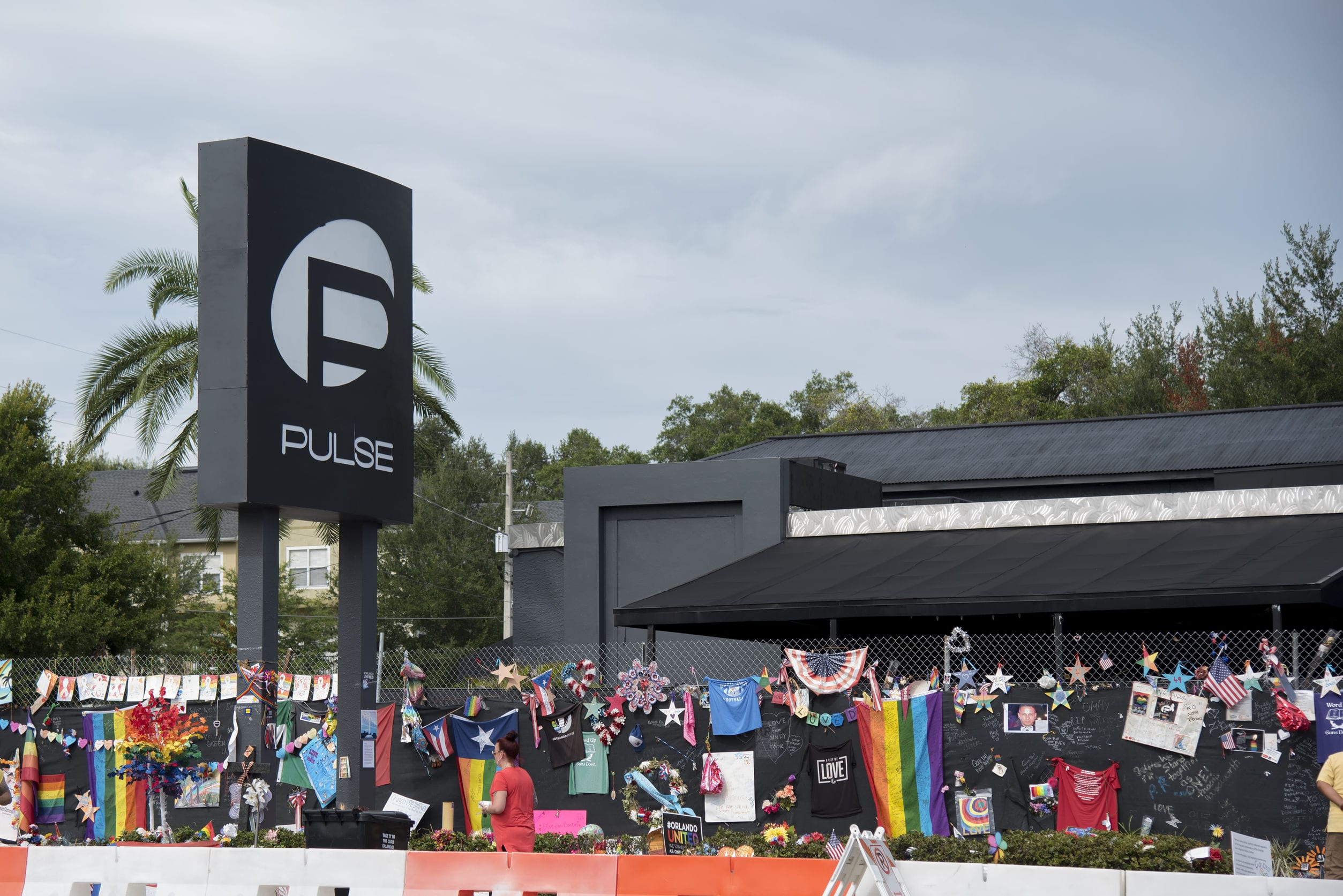 Obstruction of Justice The Pulse Nightclub Shooting