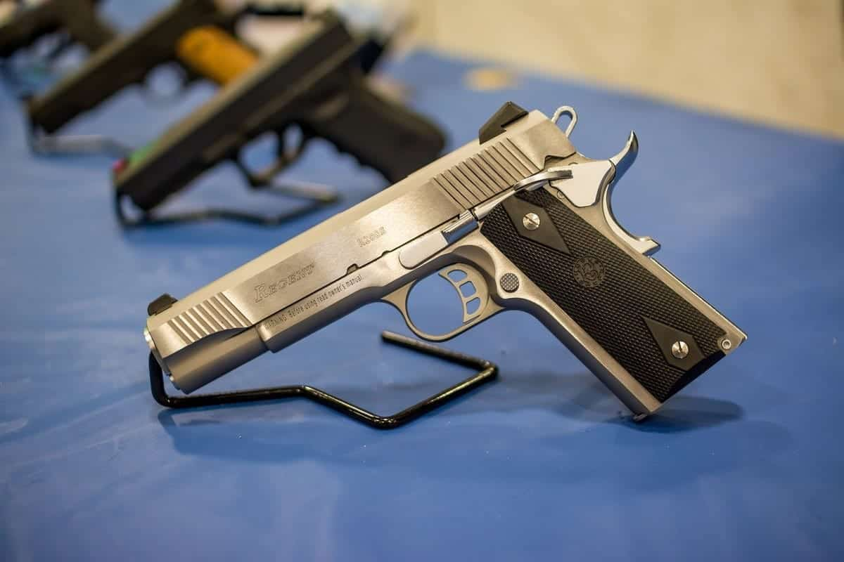 Chicago's Gun Problem and How Lawmakers Plan to Handle It