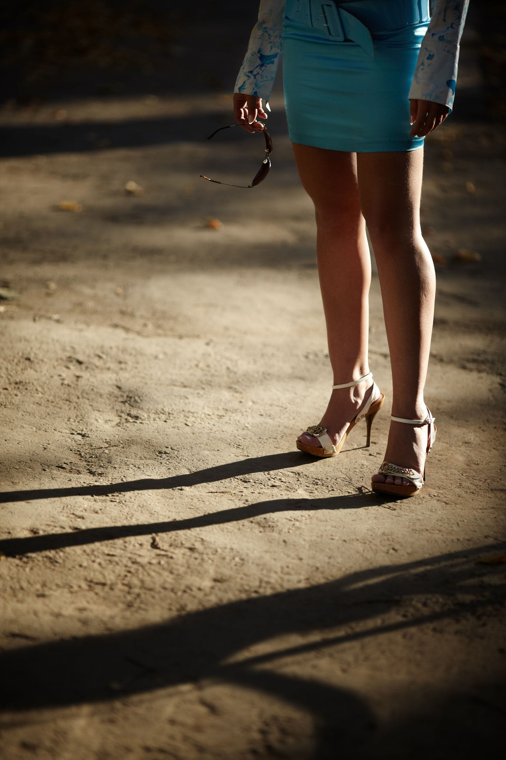 Prostitution Crimes in Illinois (and How to Fight Back)