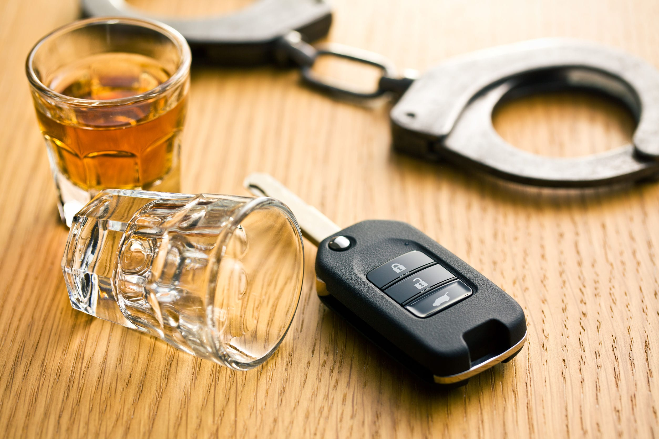 Use These Strategies to Battle Your Illinois DUI Charge