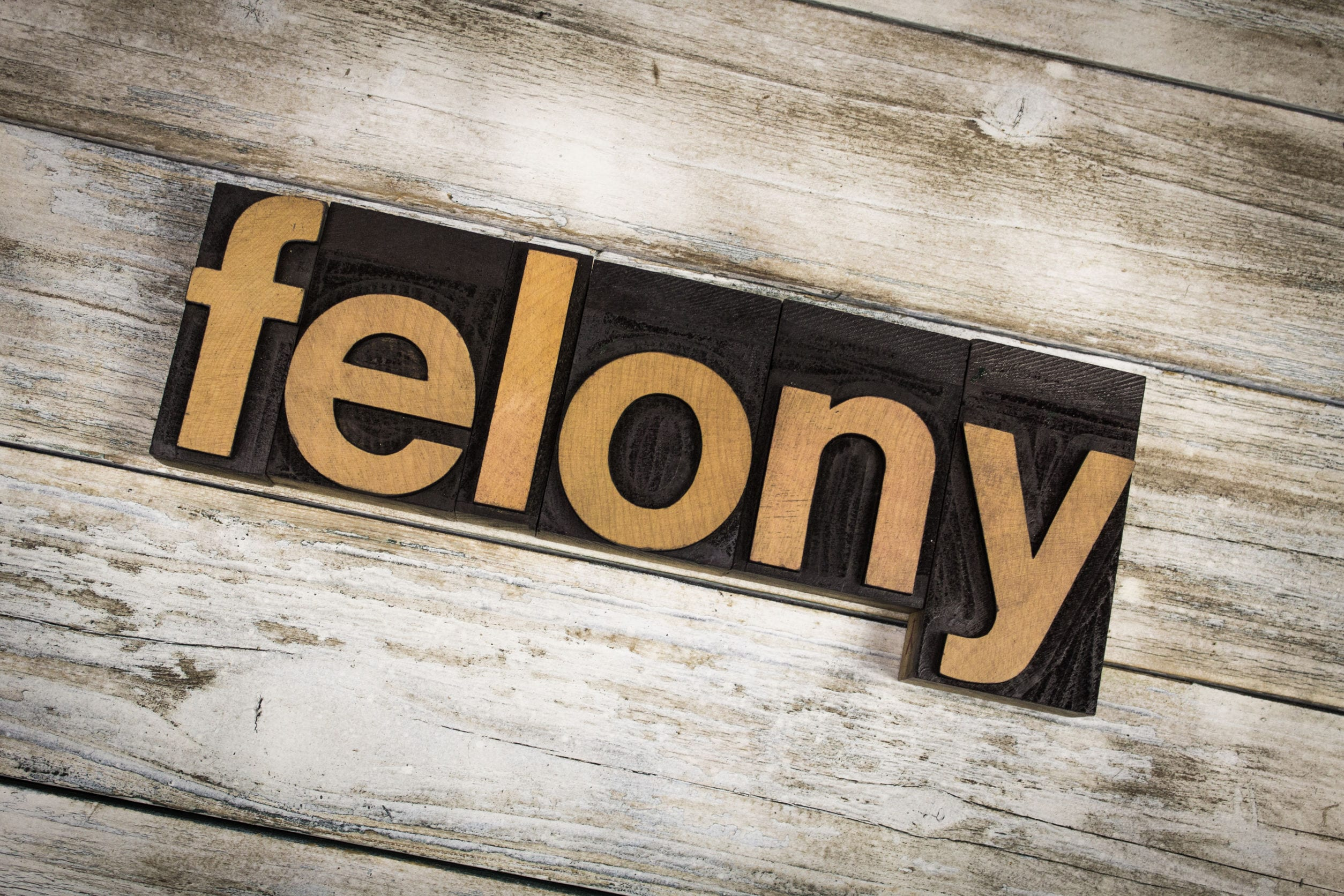 A Breakdown of Illinois Felony Charges and Penalties
