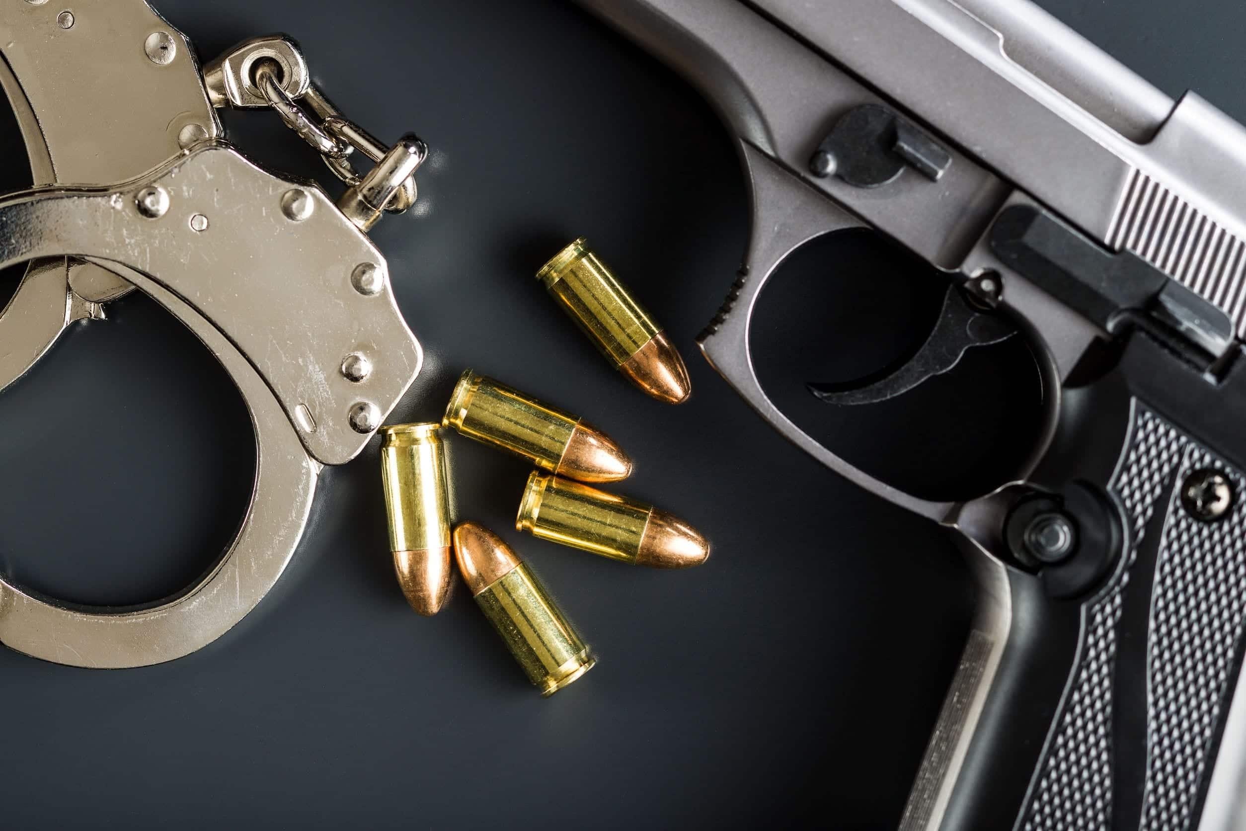Chicago Gun Crimes