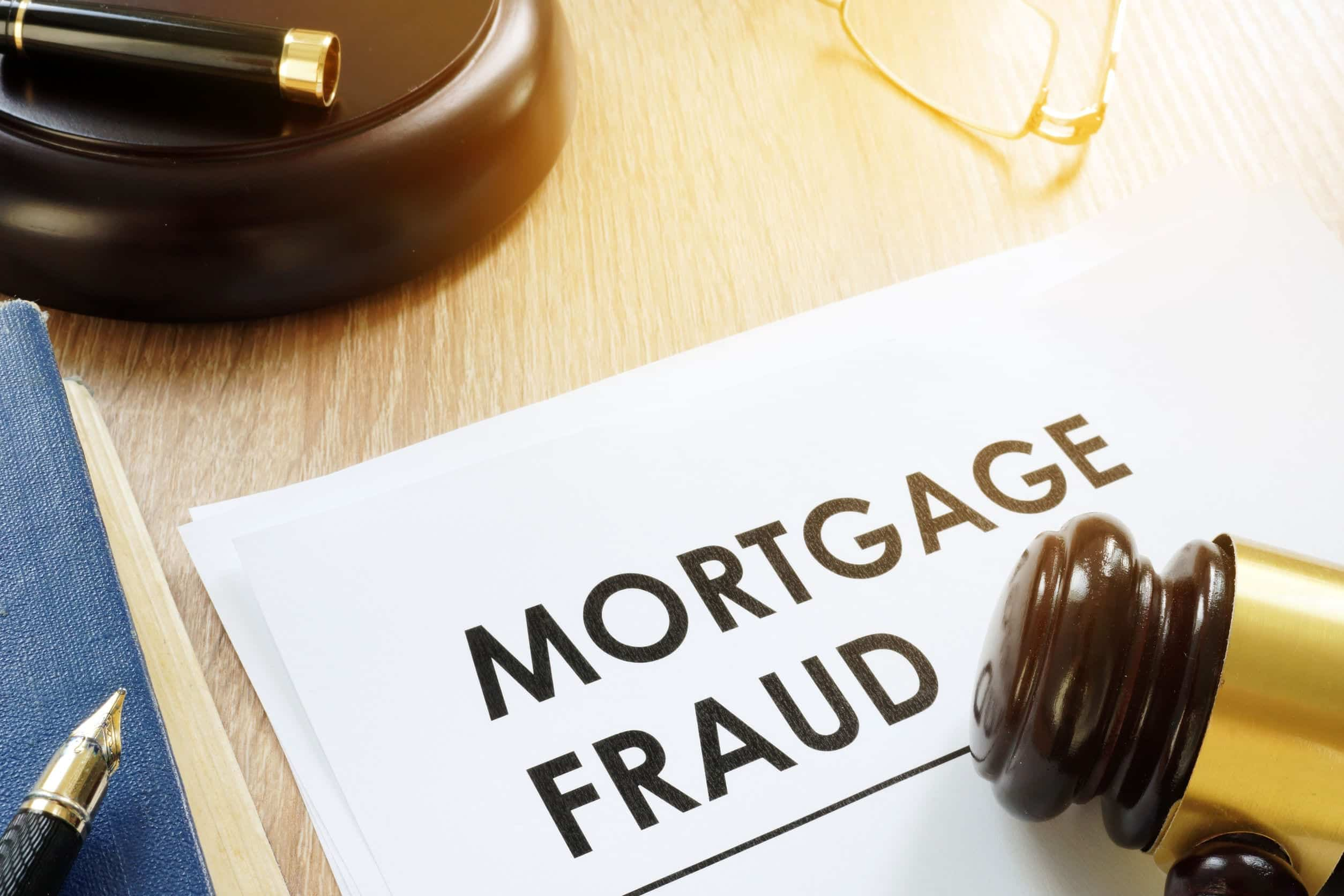 Skokie Mortgage Fraud Attorney